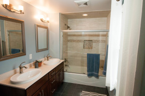 Turning Point Turning Point Bathroom Remodel